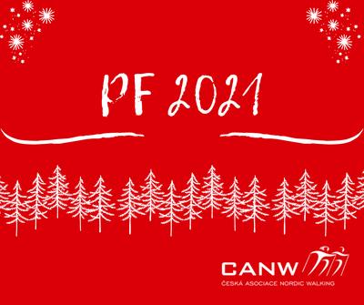 ČANW přeje krásné svátky a šťastný nový rok 2021!